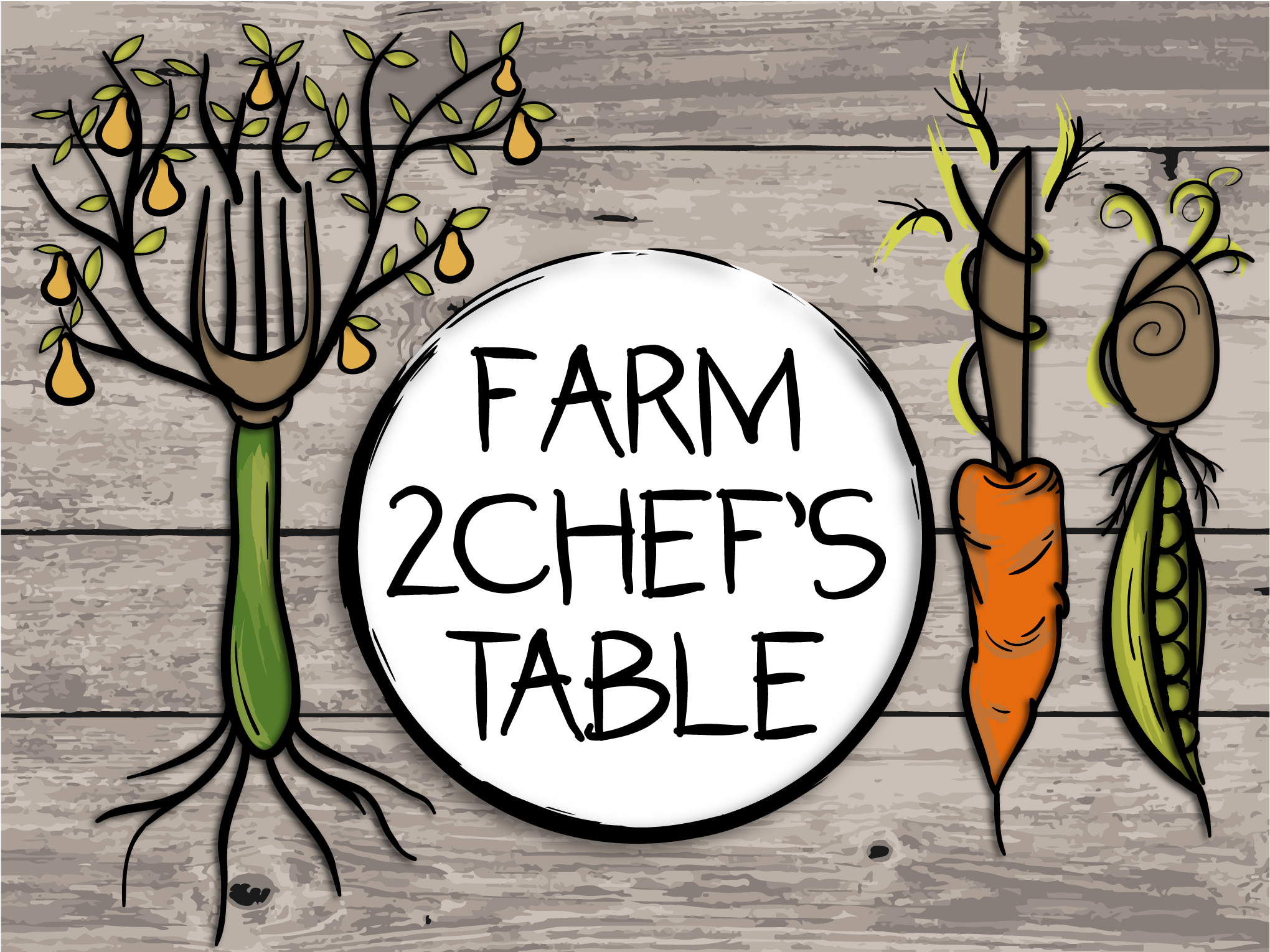 Farm2Chef'sTable